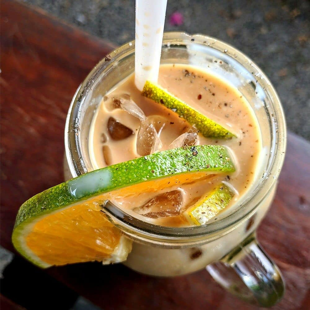 5 สูตรกาแฟแปลกใหม่ที่คุณไม่เคยดื่มมาก่อน