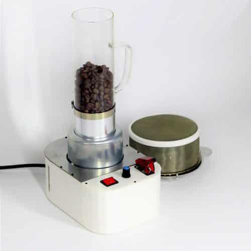 เครื่องคั่วกาแฟลมร้อน สำหรับใช้ในบ้าน Caffeine CF-150