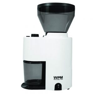 Welcome ZD-10 coffee grinder