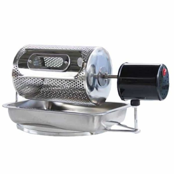 Stainless steel coffee roaster for home A60