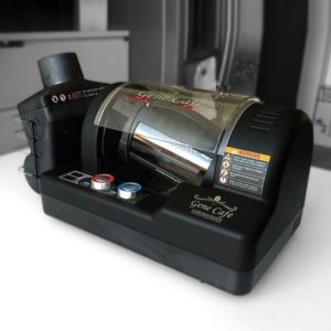 Gene Cafe professional roaster