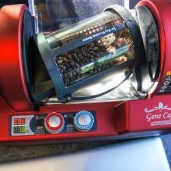 เครื่องคั่วกาแฟแบบมืออาชีพ Gene Cafe