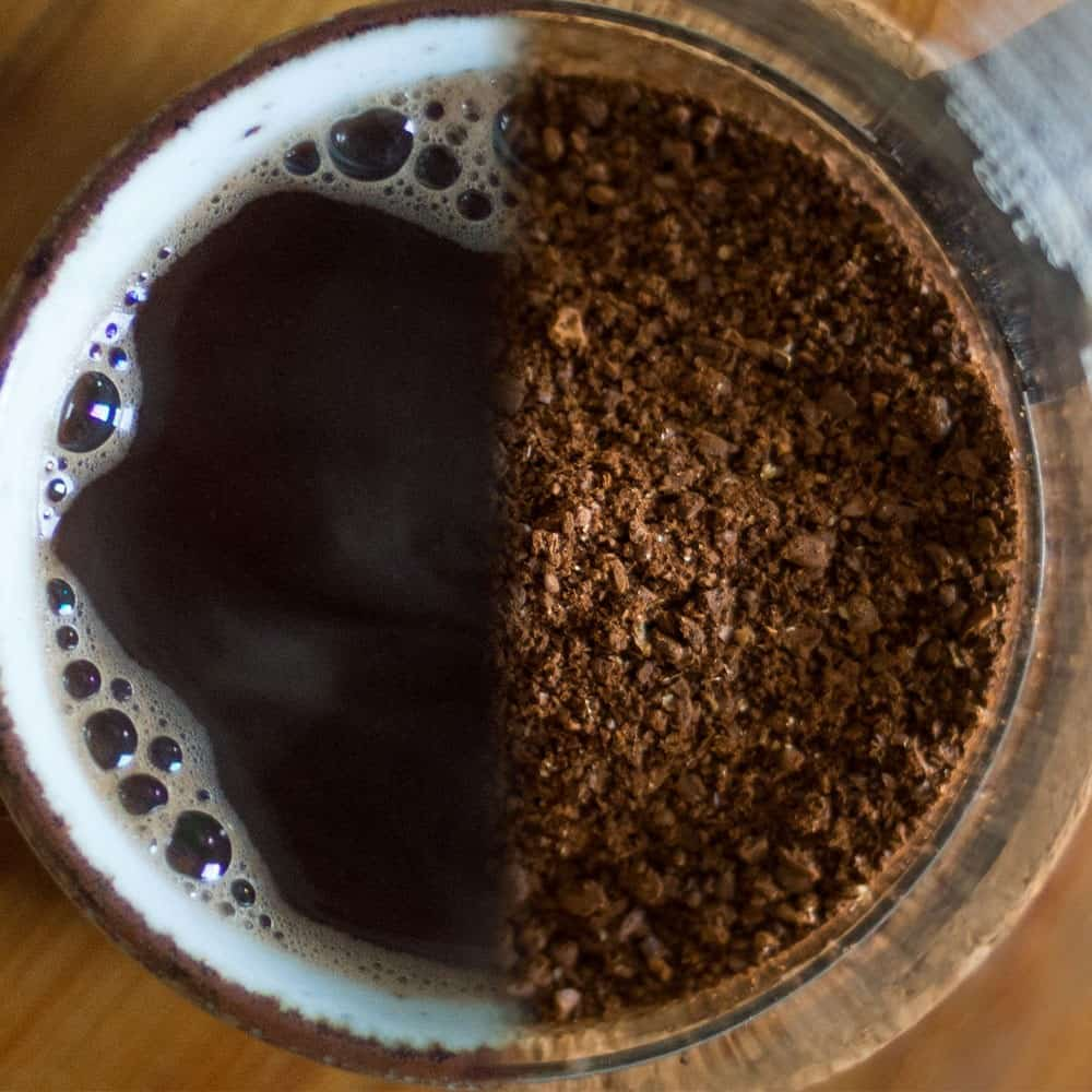 คุณควรบดกาแฟอย่างละเอียดเพื่อทำกาแฟเฟรนช์เพรสที่ดีหรือไม่?