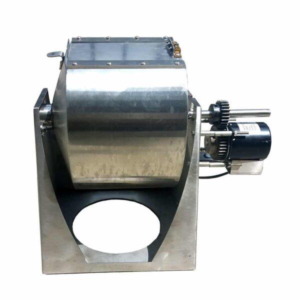 เครื่องคั่วกาแฟพาณิชย์ HD-600 กำลังการคั่วครั้งละ 400-500 กรัม สแตนเลส