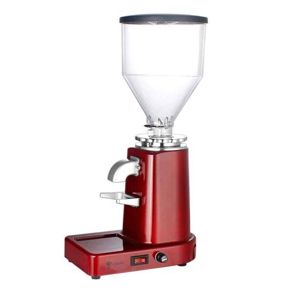 เครื่องบดกาแฟเสี้ยนบดมืออาชีพ แบบไม่มีโดสเซอร์ L-Beans SD-919L
