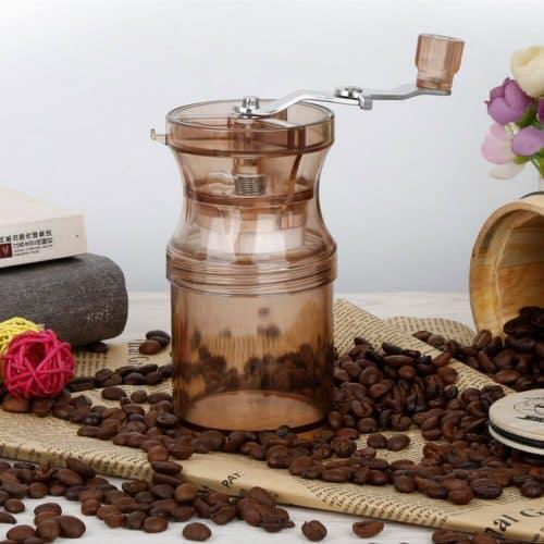 เครื่องบดกาแฟเซรามิค L-Beans