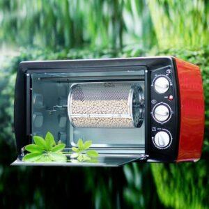 LinLin SCK-20 Automatic Coffee Roaster, 20 liters