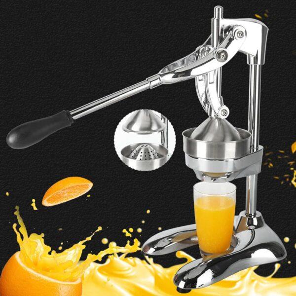 เครื่องคั้นน้ำส้ม คั้นน้ำผลไม้