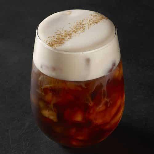 กาแฟนิโตร: ถังชงกาแฟที่บ้านพร้อมระบบประปา