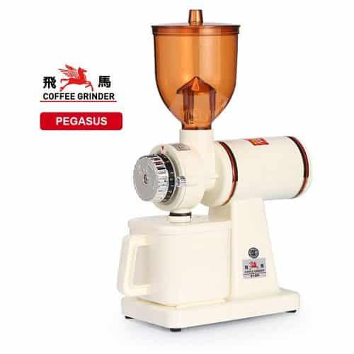 Pegasus 600N original เครื่องบดกาแฟผลิตจากไต้หวัน
