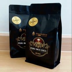 กาแฟเปรู โกลอินคา