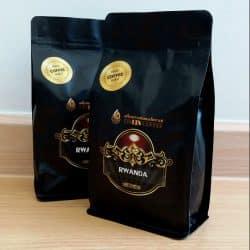 เมล็ดกาแฟ รวันดา โบร์บอน