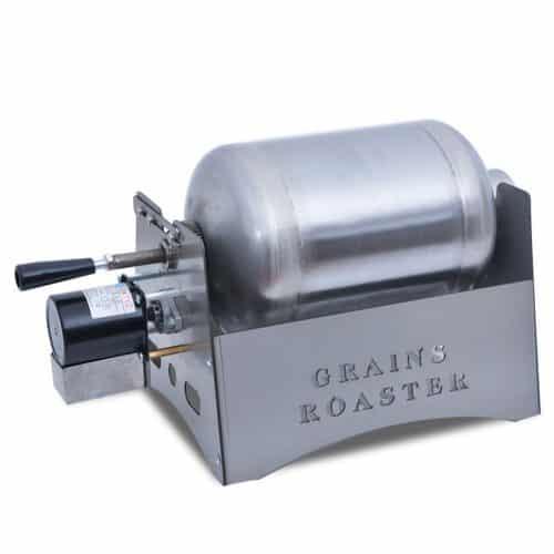 เครื่องคั่วกาแฟแบบแก๊ส SMXC-7 สำหรับใช้ในบ้าน