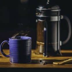 ดื่มด่ำกาแฟแบบ French Press ดึงรสชาติต้นตำหรับจากฝรั่งเศส