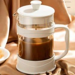 เครื่องชงกาแฟ french press ยี่ห้อไหนดี